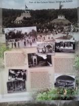 История парка Зиемельблазма