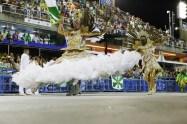 escola de samba Imperio Serrano carnval Rio de Janeiro201403010001