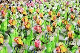 escola de samba Imperio Serrano carnval Rio de Janeiro201403010007