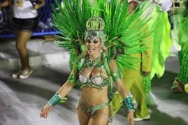 escola de samba Imperio Serrano carnval Rio de Janeiro201403010008