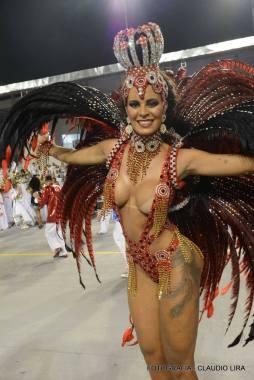 escola de samba Perola Nega carnaval Sao Paulo201403020006