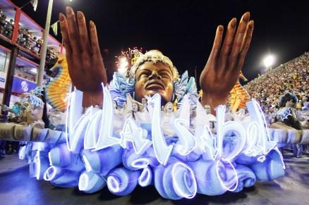 escola de samba Vila Isabel Carnaval Rio de Janeiro 201403040003