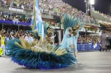 escola de samba Vila Isabel Carnaval Rio de Janeiro 201403040010
