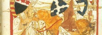 Roman de Brut- 1155 ca.
