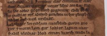 Y Gododdin- VII secolo