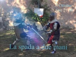Armeria #2- La Spada a due mani