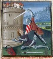 Lancillotto: storia di una superstar medievale