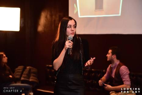 Maria Laura Arturi @ Saint Club