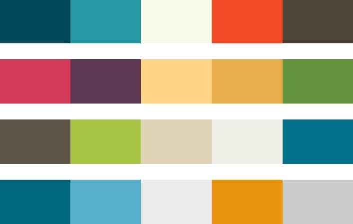 Cmo elegir y utilizar los colores en tu pgina web