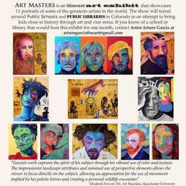 Art Masters
