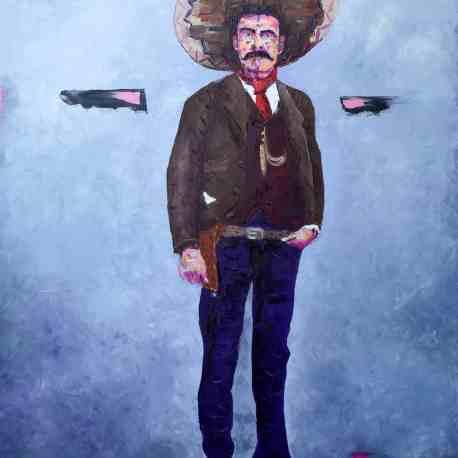 Mi Generalisimo Zapata web