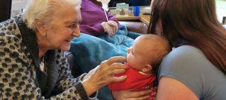 Intergenerational ARTventurers Success!