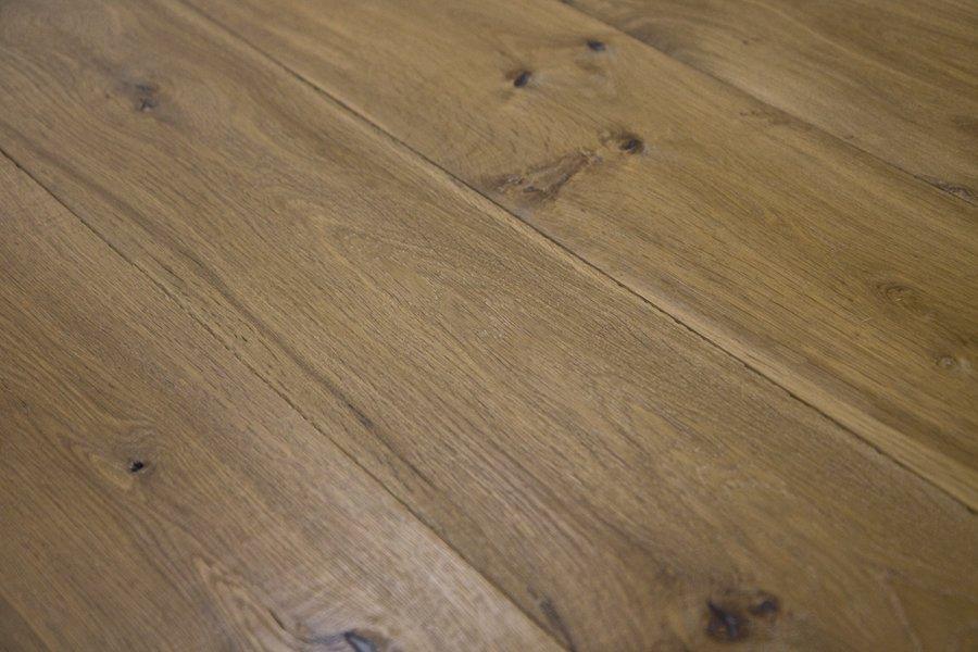 Metropolitan Hardwood Floors