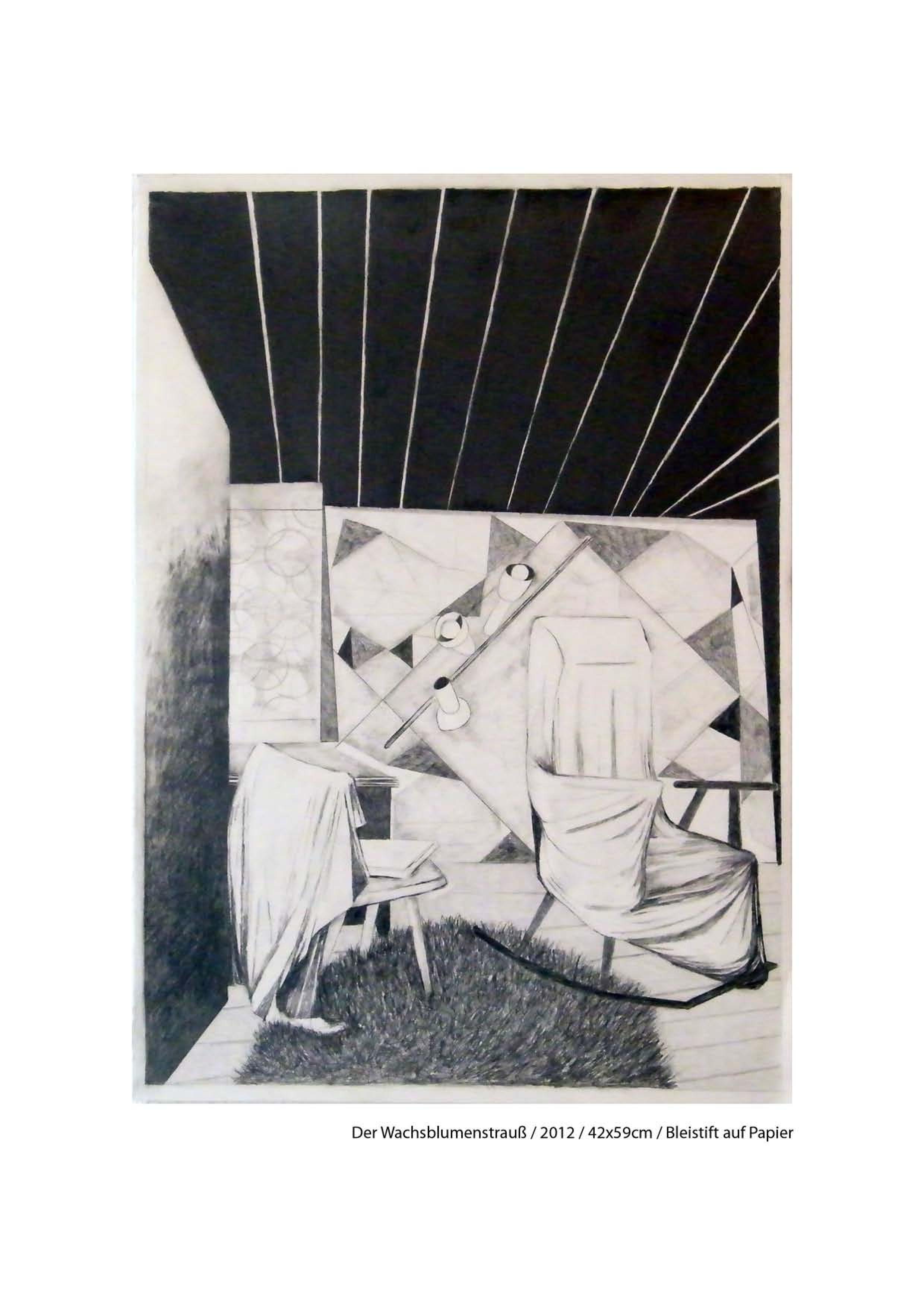 Ricarda Hoop  Artward