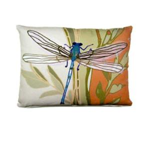 Dragonfly-Indoor-Outdoor-Pillow