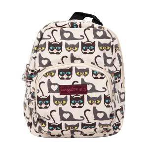 Cat Bungalow 360 Mini Backpack