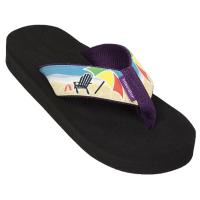 Beach Chair Flip Flops - ArtWare Designs