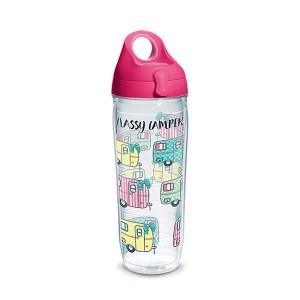 Classy Camper Tervis Tumbler Water Bottle