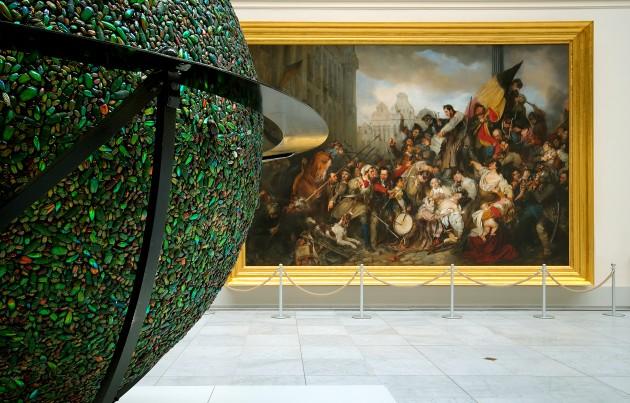 Musée Royaux des Beaux-Arts - Koninklijke Museum voor Schone Kunsten