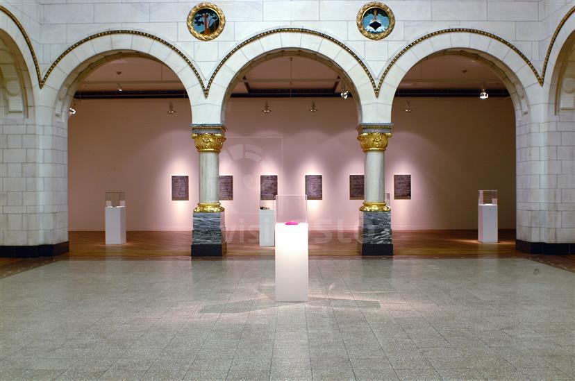 Norwegian Booming Art Scene: Oslo art museums. Oslo_Contemporary_Art_Museum