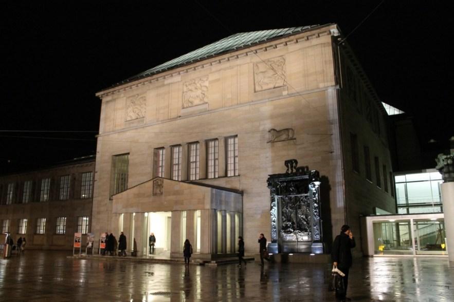 Zurich Kunsthaus