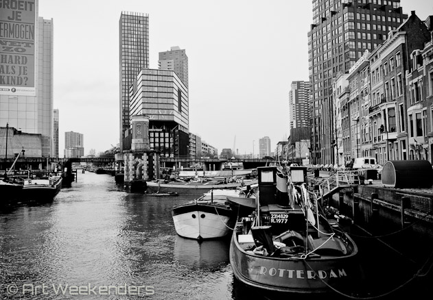 The-Netherlands-Holland-Rotterdam