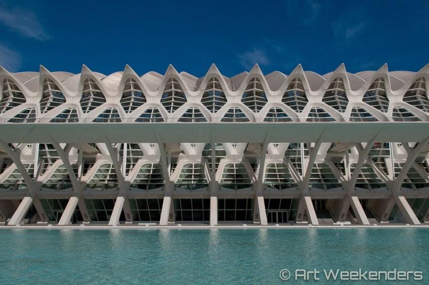 Valencia's Ciudad de las Artes - Spain_Valencia_CiudaddelasArtesyCiencias_Lydian_Brunsting_AW7