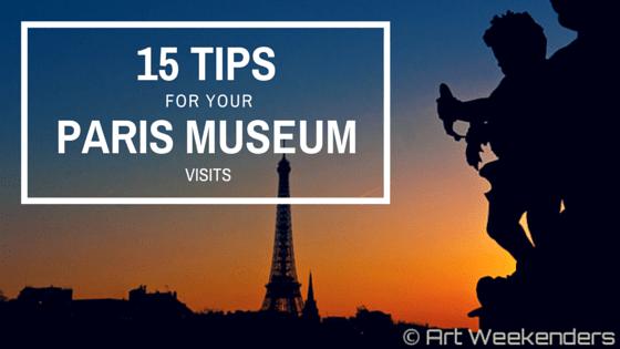 tips-museums-Paris