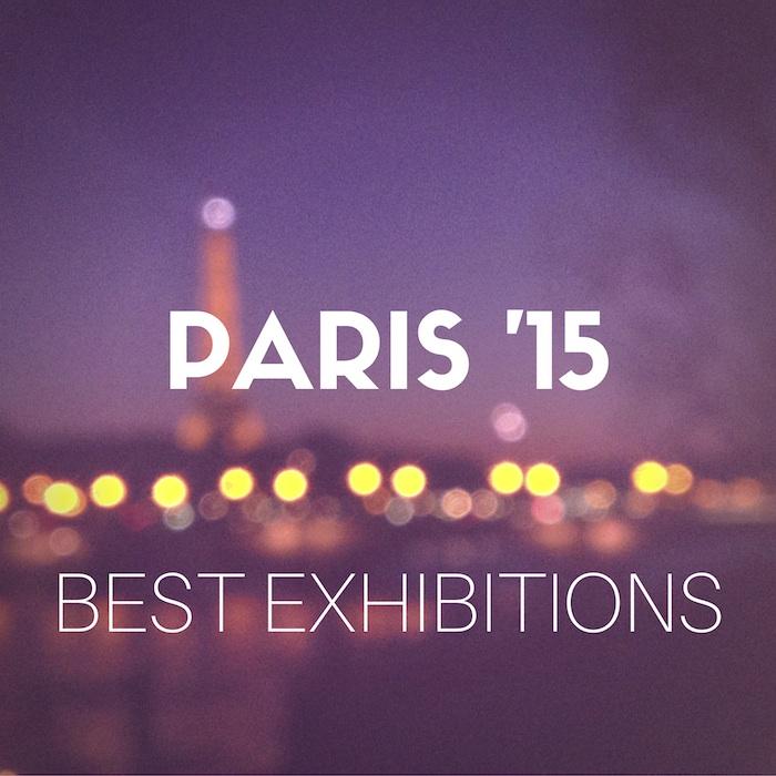 Paris-exhibitions