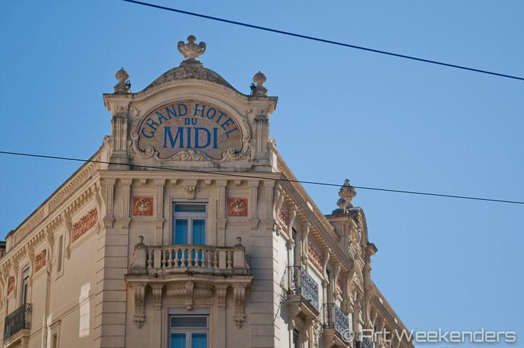 France_Montpellier_Place_de_la_Comedie