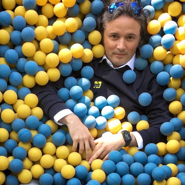 Playpit Miroslaw Balka Wanas Konst Sweden