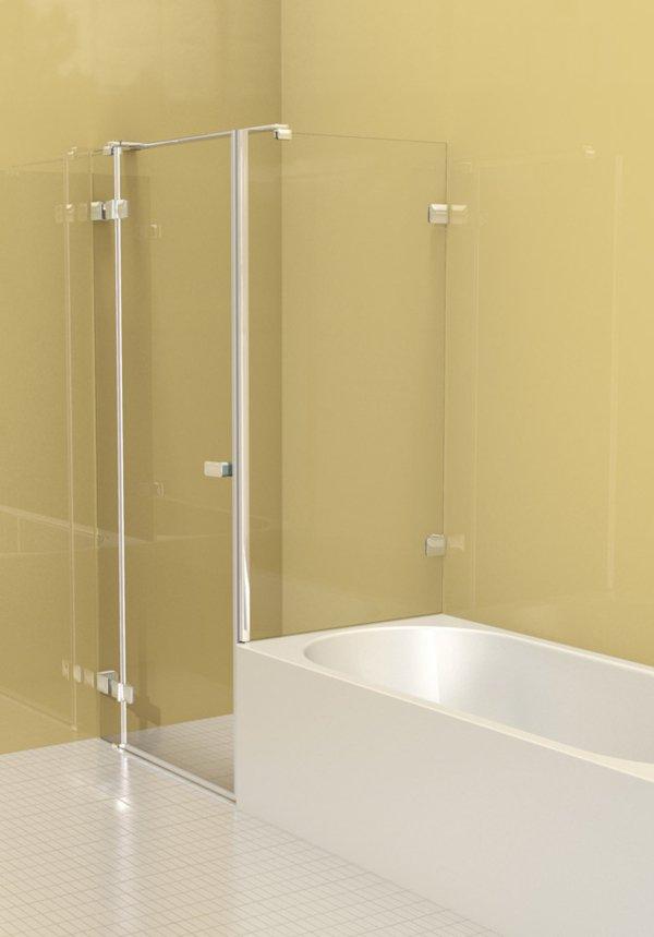 Seitenwand Dusche Glas Simple X Klarglas Duschkabine Mit Seitenwand Und Duschwanne Mm Nano Esg