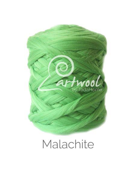 Malachite 100% Merino Yarn Wool Giant Chunky Extreme Big Arm Knitting 1 kg