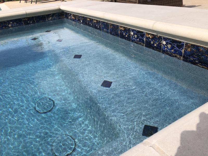 lomita pool tiles for south bay