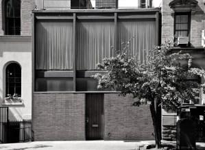 Residenza privata di Blanchette Rockefeller