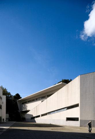 Facoltà di Architettura dell'Università di Oporto