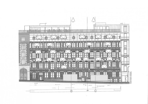 Fouquet Barrière Hotel