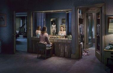 Gregory Crewdson - Beneath Roses