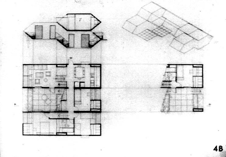Moshe Safdie - Habitat Puerto Rico