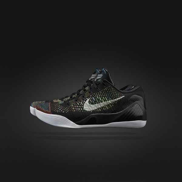 Nike Kobe 9 Elite Low HMT