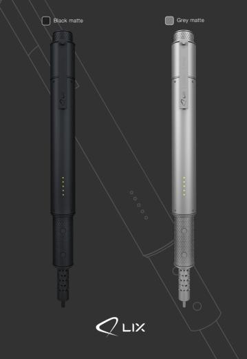 Lix 3D Pen color