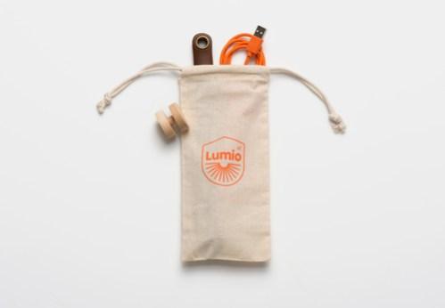 Lumio Bag
