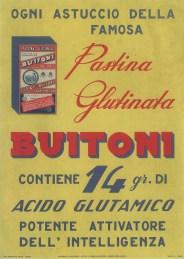 Buitoni - Museo del Marchio Italiano (1950)