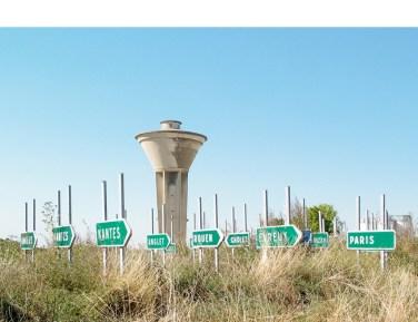 Eric Tabuchi - Road Signs