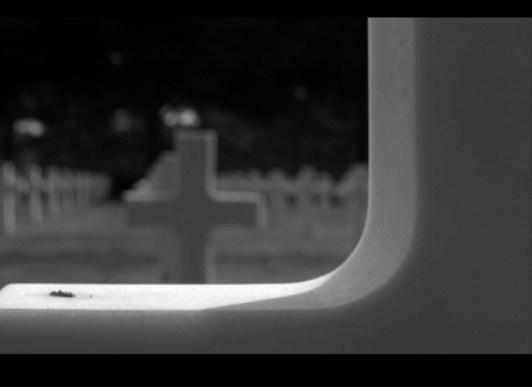 Anzio, Cimitero americano, 1999 - Alberico Mattei