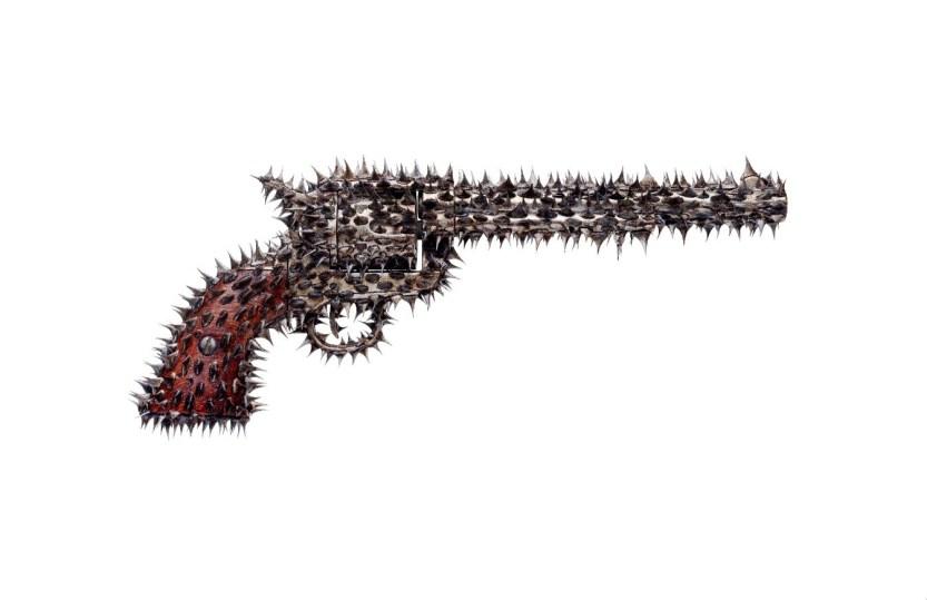 Peacemaker (Colt 45)