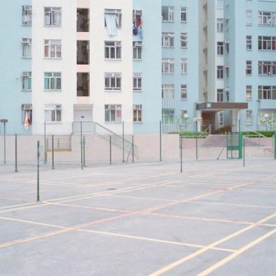 Ward Roberts - Courts 7