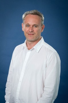 Gavin Robotham