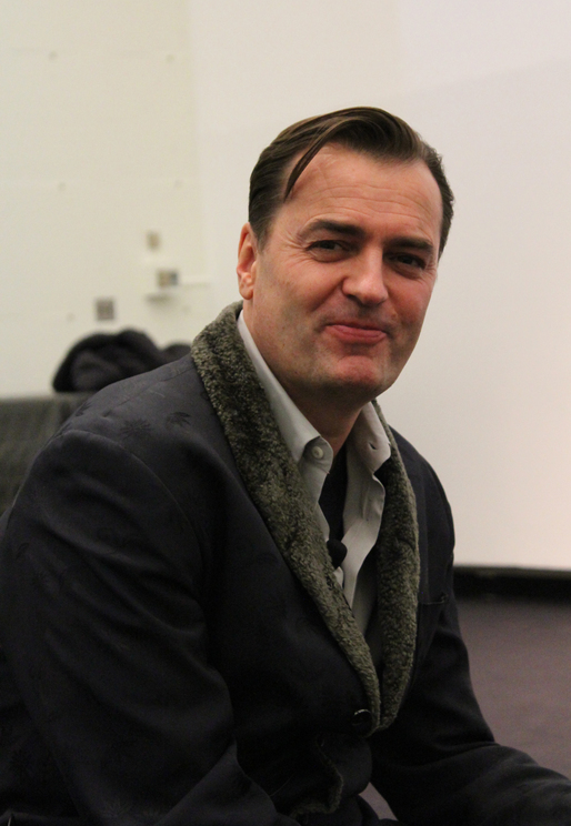 Patrik Schumaker
