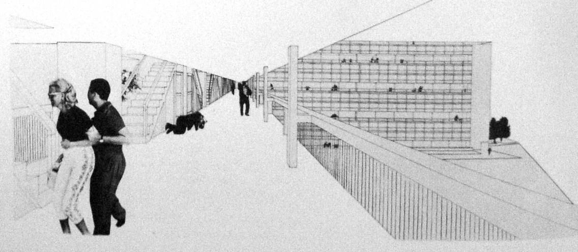 Smithson - Golden Lane Project